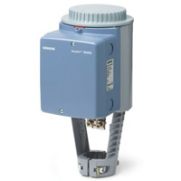 Siemens Electric Actuators
