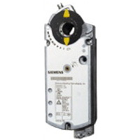 Siemens Electric Damper Actuators