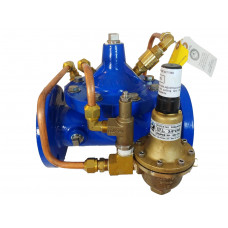 CLA-VAL 90-01 Pressure Reducing Valve | 90-01ADS