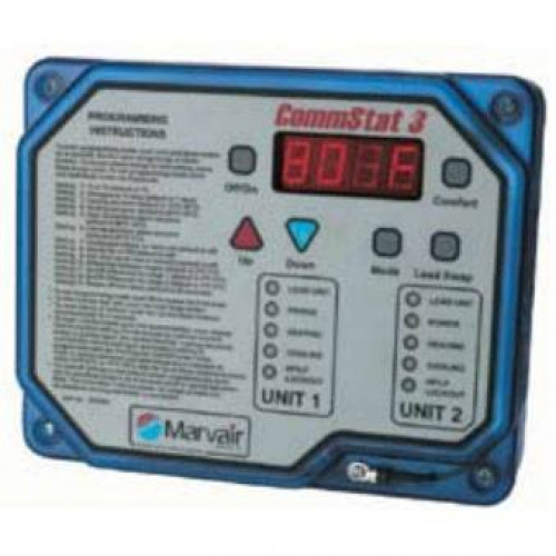 S/04581 Commstat 3 Controller - Marvair