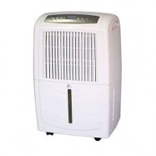 Perfect Aire 1PEDP50 50 Pint Energy Star Dehumidifier with Pump