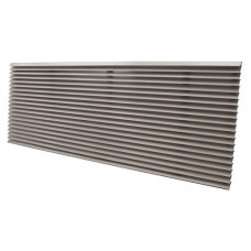 Perfect Aire 1PT-EXTG-BE PTAC Extruded Architectural Grille | 1PT-EXT-BE | BEIGE