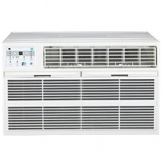 Perfect Aire 3PATWH10002 10000 BTU TTW Air Conditioner with Electric Heat