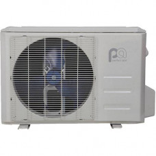 Perfect Aire 2PAMSHQCO12 12000 BTU Mini-Split Cooling and Heating Outdoor Unit