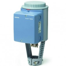 Siemens SKD62U Electric Actuator