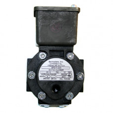 Barksdale EPD1H-AA3 Pressure Differential Switch