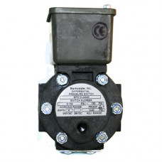 EPD1H-AA40 Pressure Differential Switch by Barksdale