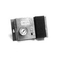 Siemens 545-208 Electronic-to-Pneumatic Transducer