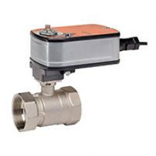 Belimo B207+LF120 US Characterized Control Valve