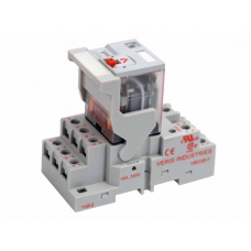 Veris FKIT-VMD3B-F120A Blade Style Relay