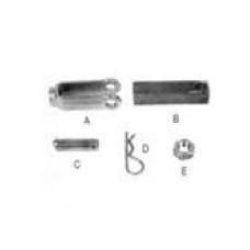 Siemens 331-807 Hitch Pin