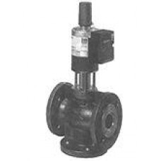 "Siemens M3P80FY 3"" Modulating Control Valve with Magnetic Actuator"
